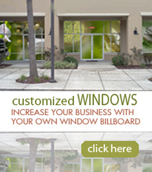 Customized Windows